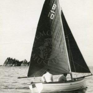 Boat And Hurkars