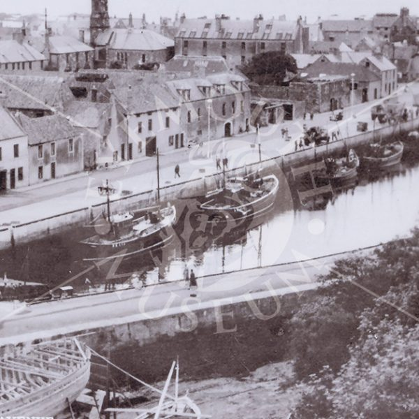 eyemouth-harbour