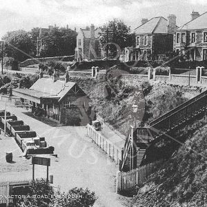 Eyemouth Railway Station