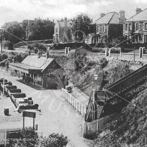 Eyemouth Railway Station